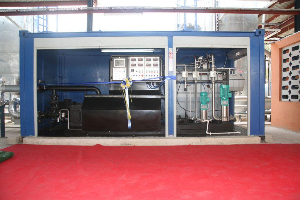 Starpecos Bitumen Emulsion Plant sml