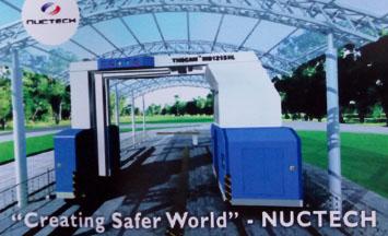 Starpeco Limited NUCTECH Dar es Salaam Tanzania East Africa Mashariki